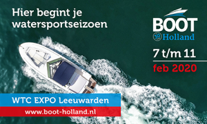 Boot Holland 2020